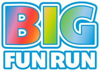 Big Fun Run Victoria Park