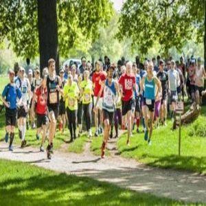 Wings For Life World Run - UK App Run, 5th May, Chiswick Park