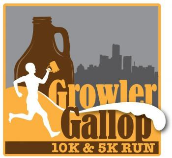 Growler Gallop 10K and 5K