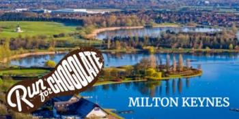 Run for Chocolate - Milton Keynes, Fun Run, March 2019