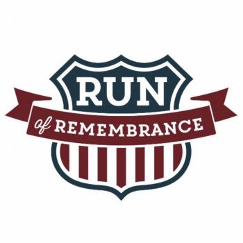 RUN OF REMEMBRANCE 10K, 5K & MILE