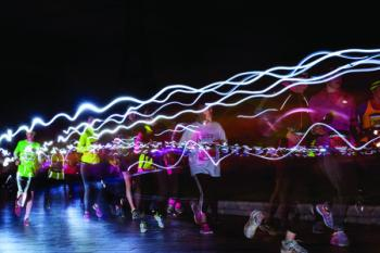 Supernova Run London 5K 2019