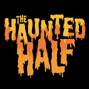 THE HAUNTED HALF, 5K & KIDS RUN