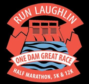 Run Laughlin Half Marathon, 5K and Conquer The Dam 12K