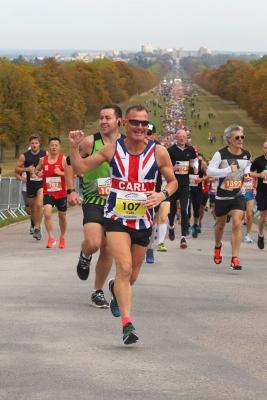 Windsor Half Marathon