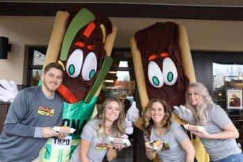 Italian Beef 5K and Kids Dash