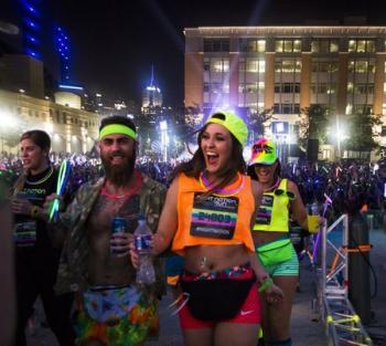 2019 Night Nation Run Tampa