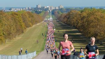 Windsor Women's 10k