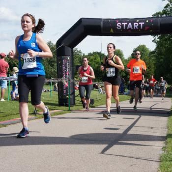The Institute of Sport, Exercise And Health 5K And 10K - Sunday 23 June 2019