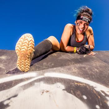 Spartan Race Boise Sprint 2019