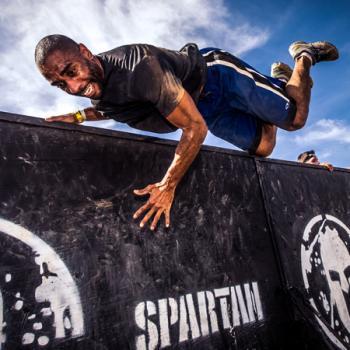 Spartan Race Monterey Super and Sprint 2019