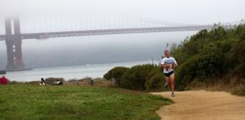 Golden Gate Double 8K, San Francisco 2019