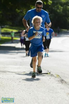 What Moves You 5k, Exter, NH - June 2019