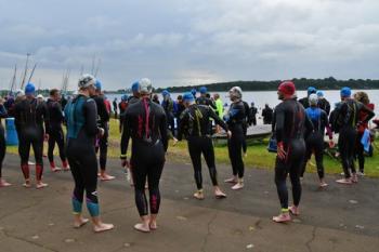 Pitsford Standard Triathlon, Duathlon and Aquathlon July 2019