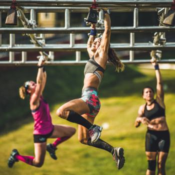Spartan Race Ft Campbell - Nashville Super and Sprint 2019
