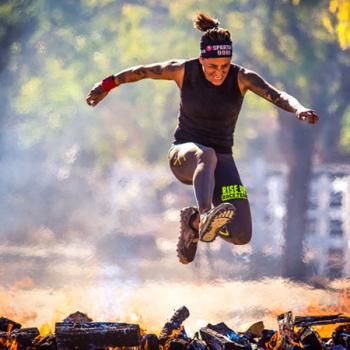 Spartan Race Chicago Beast and Sprint 2019