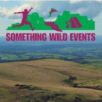 Something Wild Trail Run Festival: Adult 5k and 10k and Kid's Races: 3 Aug 19