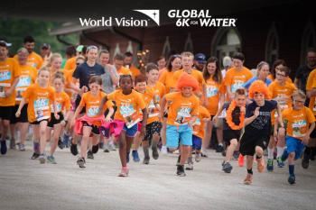 WORLD VISION CANADA-GLOBAL 6K FOR WATER 2019