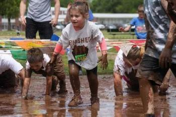 Your First Mud Run - Rochester 2019