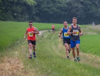 Collingbourne Half Marathon, June 2019