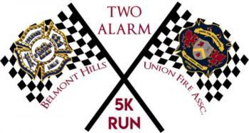 Two Alarm 5K