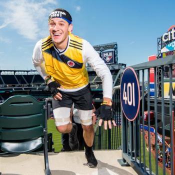 Spartan Race Stadion - AT&T Stadium 2019