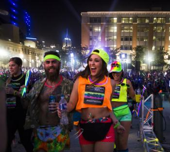 2019 Night Nation Run Buffalo