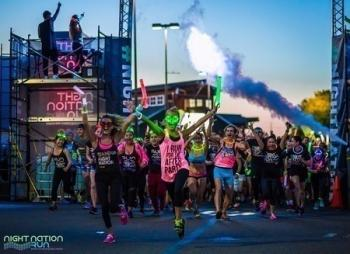 2019 Night Nation Run New York