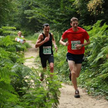 Weald Country Park 10K - Saturday 14 September 2019