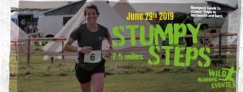 Stumpy Steps Trail Run