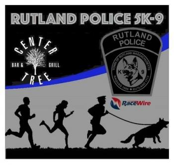 Rutland Police 5K-9