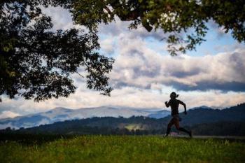 Spartan Race Asheville Trail 10k 2019