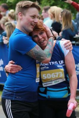 2020 Edinburgh Marathon Festival 5K