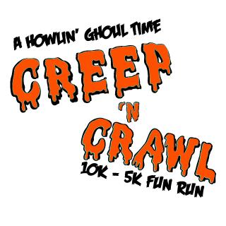 Creep N Crawl 10K/5K