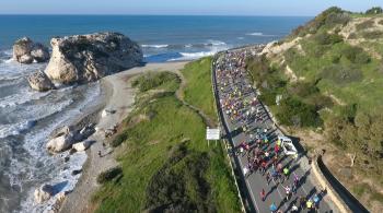 Logicom Cyprus Marathon