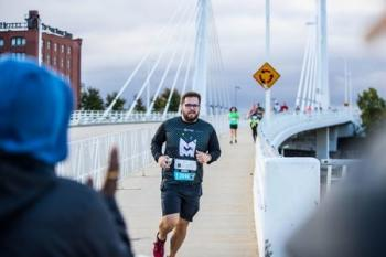 Milwaukee Marathon, Milwaukee, WI - April 2020