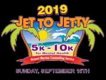 Jet to Jetty Beach Run