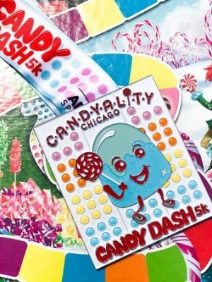 Candy Dash 5k and Kids Dash