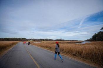 Harborside Half Marathon and 5K - November 2019