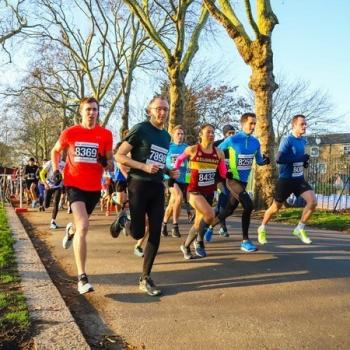 Victoria Park Autumn 10K - Sunday 13 October 2019