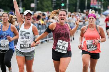2019 Humana Rock N' Roll Chicago Half Marathon (July 20-21)