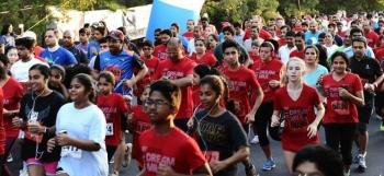 Vibha Dream Mile 5K/10K/Fun Run Walk