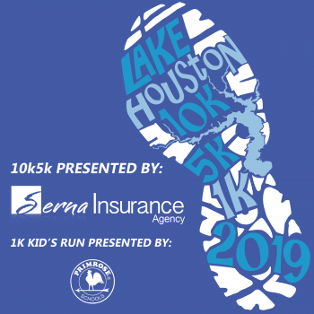 Lake Houston 10K/5K