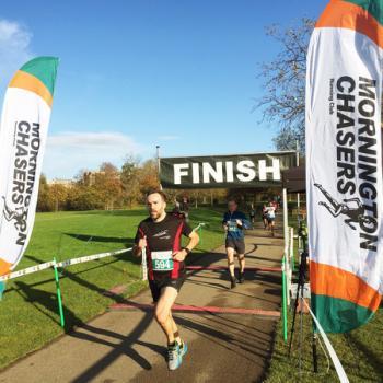 The Mornington Chasers Regent's Park 10K Series - Sunday 5 January