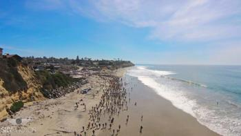 Surfing Madonna Beach Run 5K, 10K, 12K - Encinitas, California, 2019
