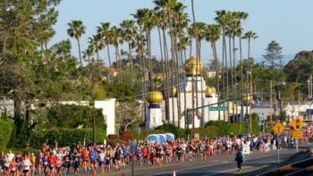Encinitas Half Marathon And 5K - March 29, 2020 - North County San Diego