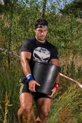 Spartan Race Windsor; 5k, 13k and 21k Obstacle Race, October 2019