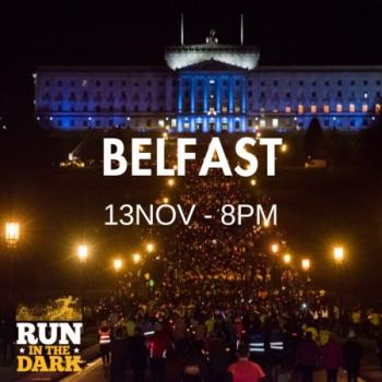 Run in the Dark Belfast - 13th November 2019