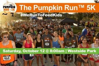 The Pumpkin Run 5K