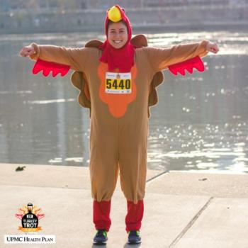 29th Annual YMCA of Greater Pittsburgh Turkey Trot